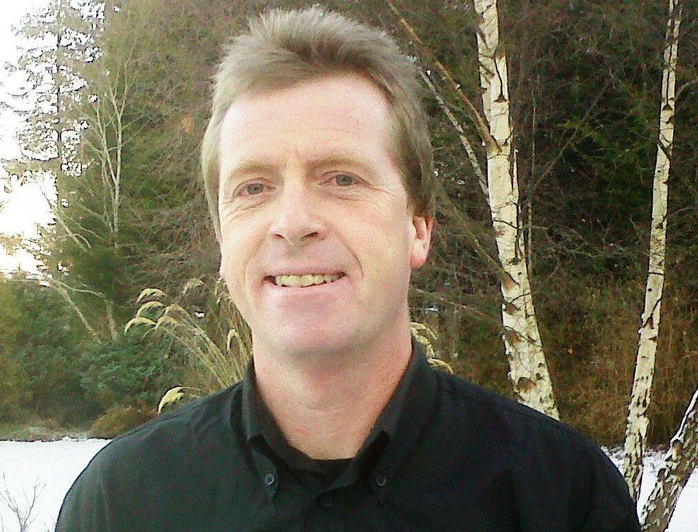 Archie Prentice