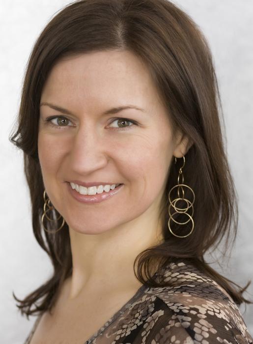 Sarah Thomssen