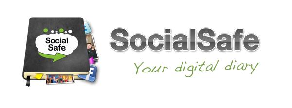 SocialSafe logo