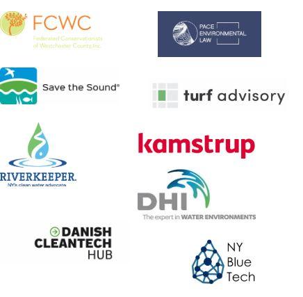 Water Symposium Sponsors