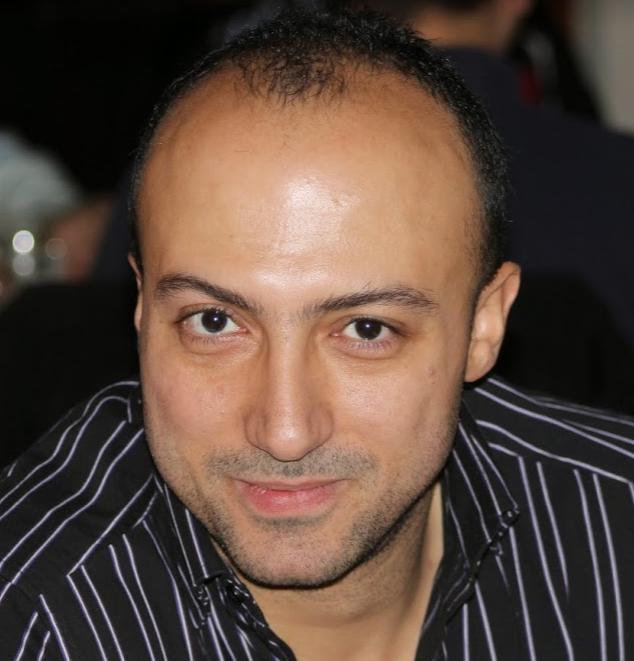 M. Stéphane Youssef