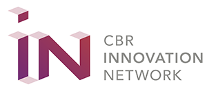CBR Innovation Canberra logo