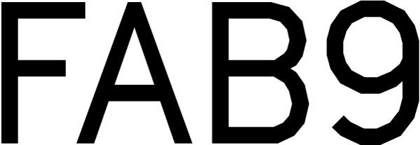 FAB9 logo