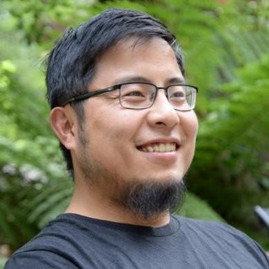 George Li CEO and Co-Founder BajaBoard