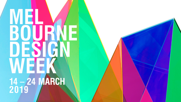 Melbourne Design Week logo