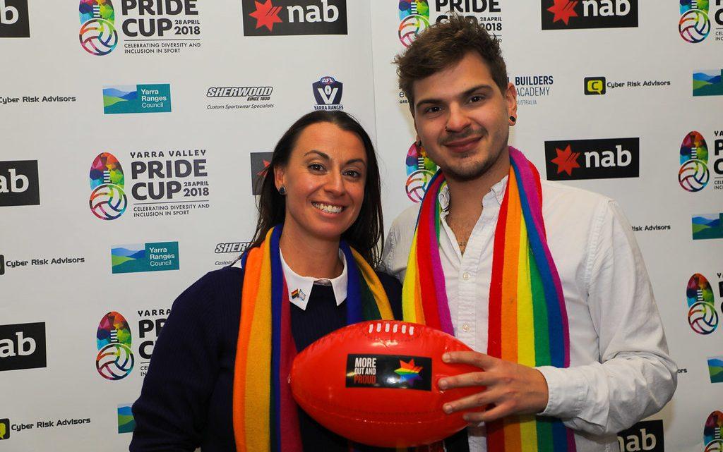 Pride Cup Photo
