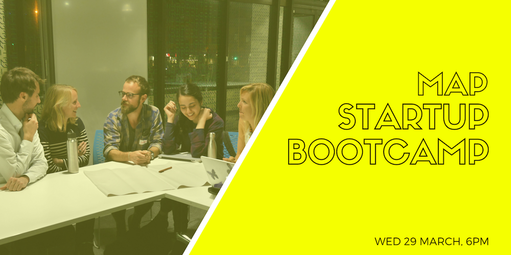 MAP Startup Bootcamp