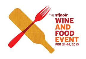 The sf|noir Wine & Food Event