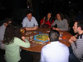 homefrys StrategyGameFest @ Elephant & Castle (SF, FiDi)...