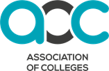 Association of Colleges Logo
