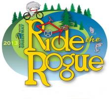 Ride the Rogue 2013   ~ September 21, 2013