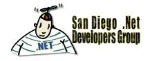 Photo: San Diego .NET Developers Group Meeting