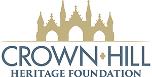 Crown Hill Heritage Foundation Logo 300 px