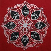Mandala Creative Expression Group