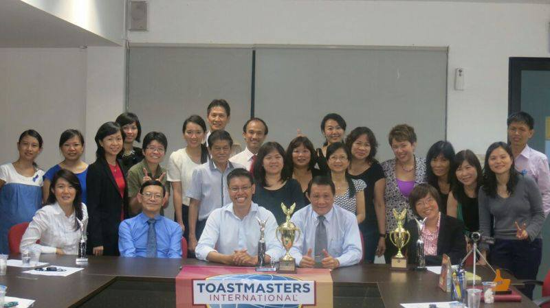 Brilliant Advance Toastmasters Club