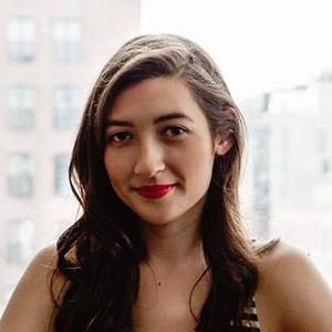 Ellen Chisa