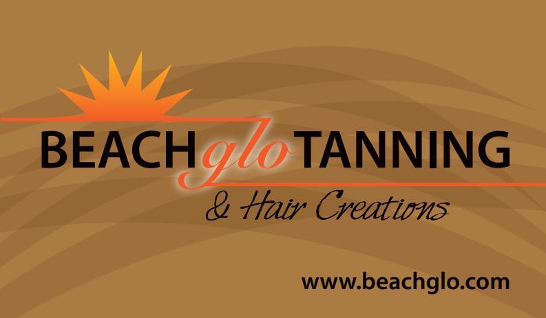 Beach glo2