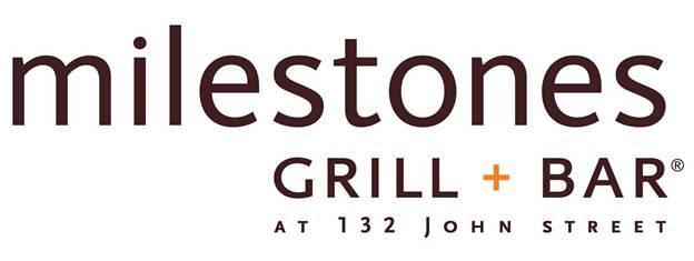 Milestone's logo