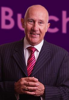Geoff Burch