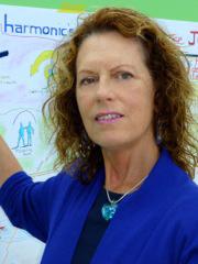 Margaret Helsabeck