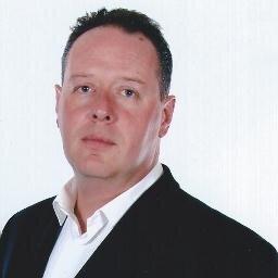 Nigel Thacker