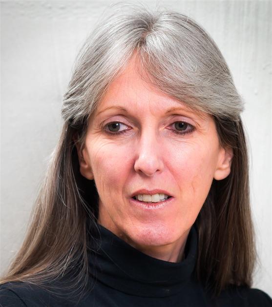 Sarah Hinchliffe