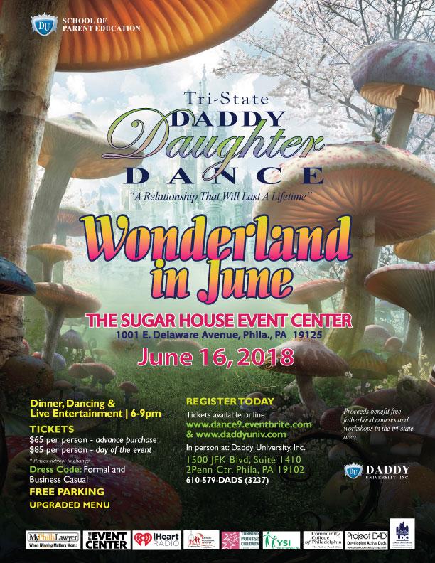Daddy Dance 9