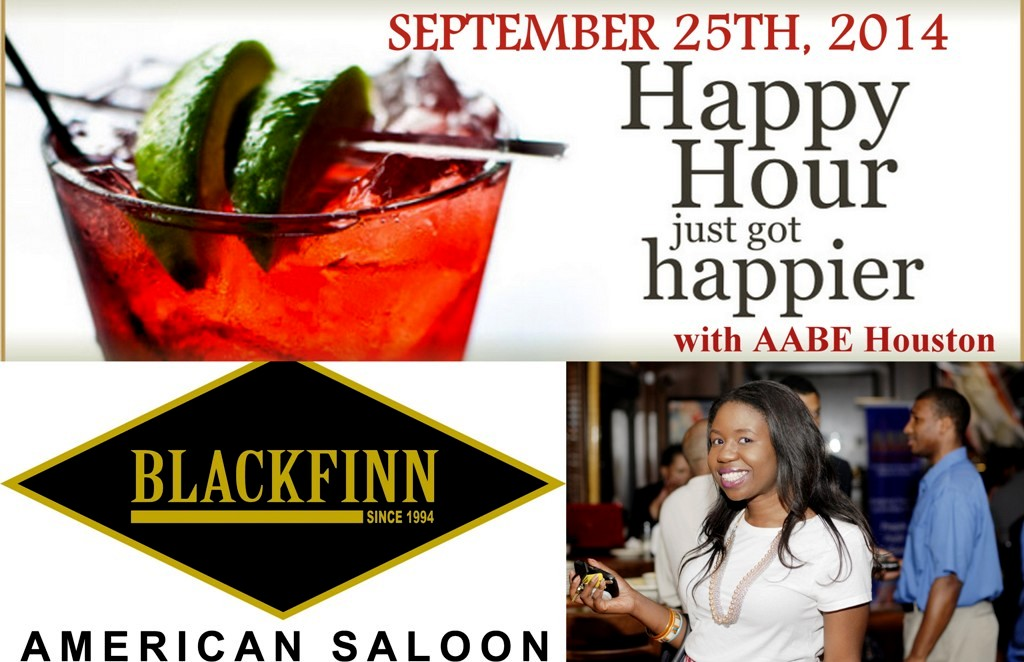 2014 Summer-End Happy Hour