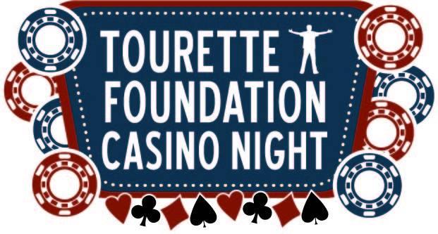 Tourette Casino Night