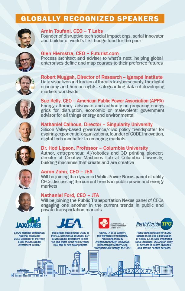 JAX Infrastructure Innovation Summit