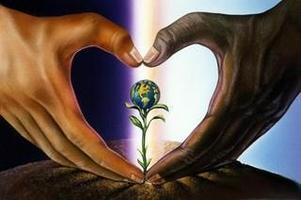 LOVE ~ PEACE ~ UNITE - Coming Together For A Movement of...
