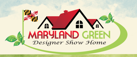 Maryland Green Designer Show Home