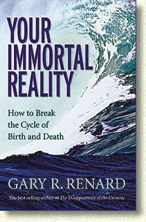 Gary Renard's Second Book