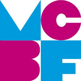 Manchester Children's Book Festival Logo