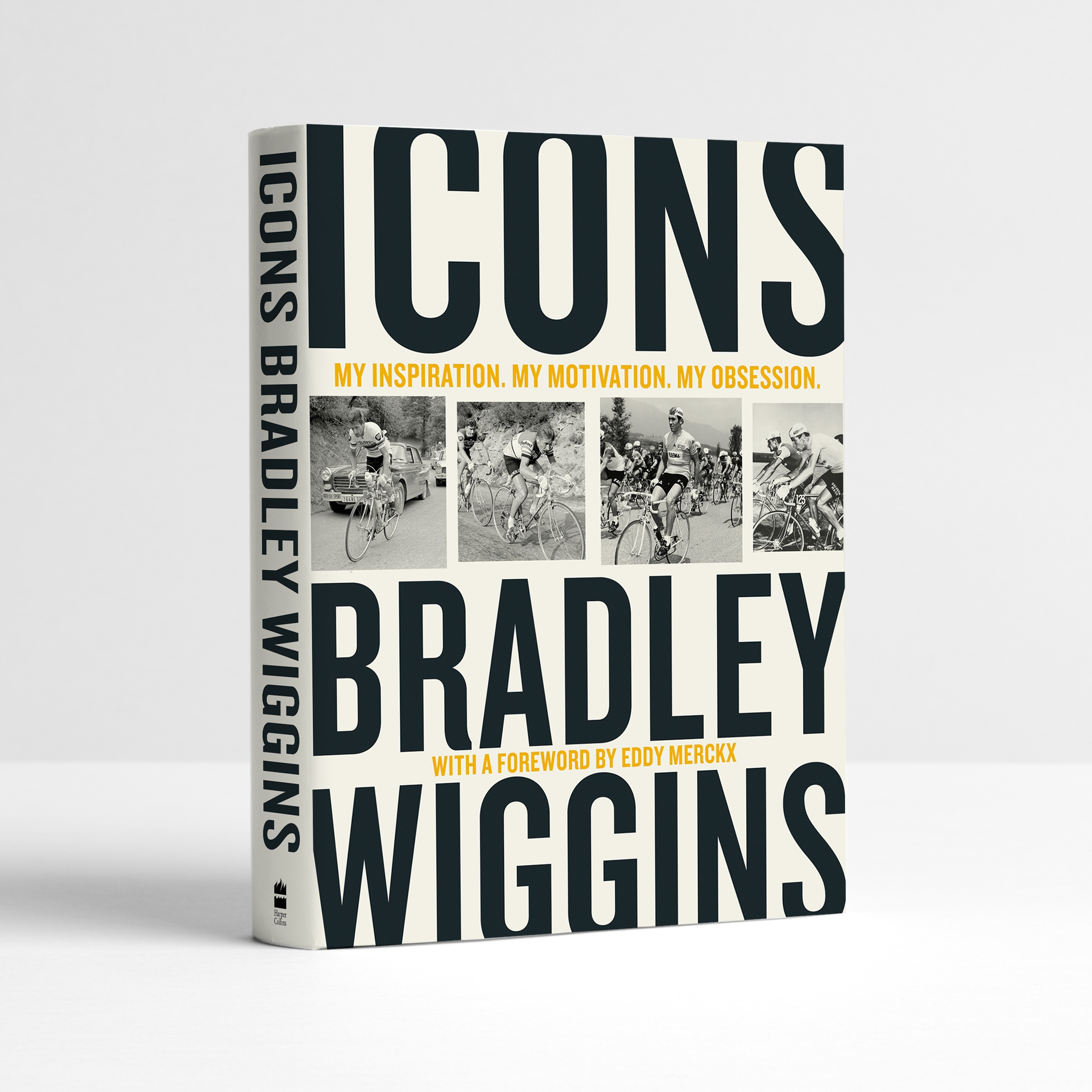 'Icons' by Bradley Wiggins