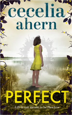Cover Image for Cecelia Ahern's PERFECT