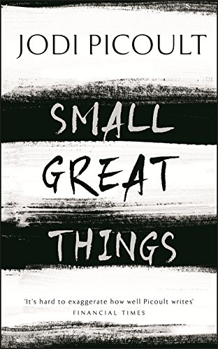 Small Great Things Jacket