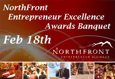 NorthFront Banquet