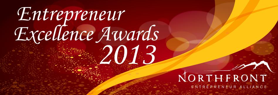 Entrepreneur Excellence Awards