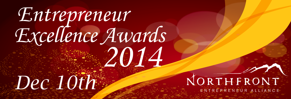 Entrepreneur Excellence Awards