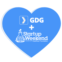Pitch Night!     Powered by Startup Weekend and Google...