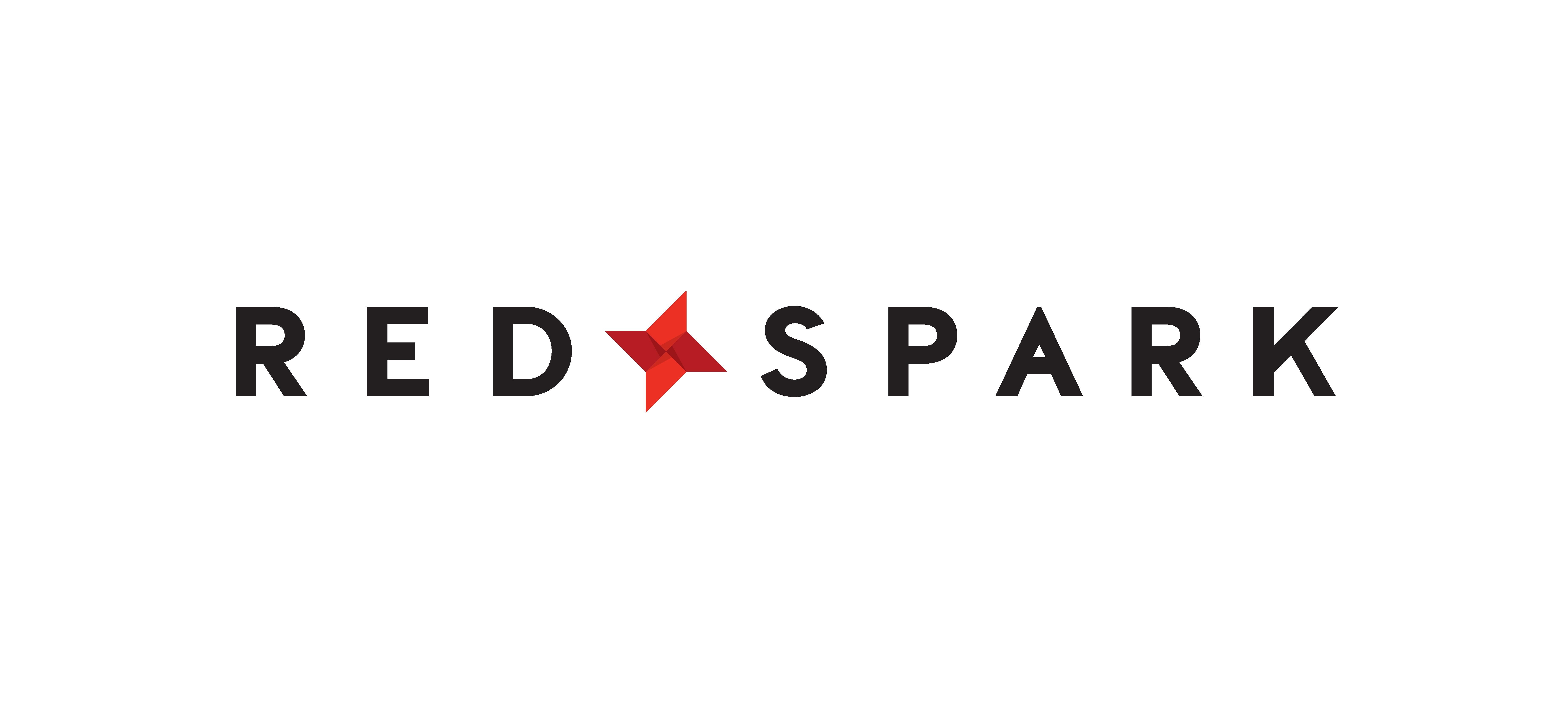Red Spark logo