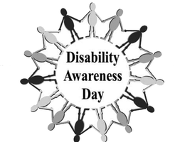Disability Awareness Day 2012