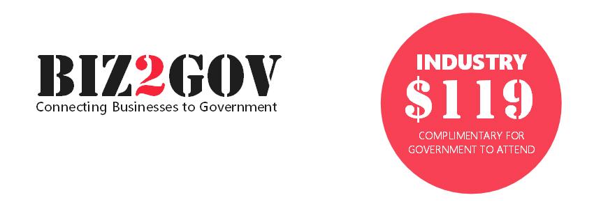Biz2Gov Logo