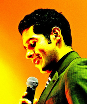 Keynote Luis Ortega