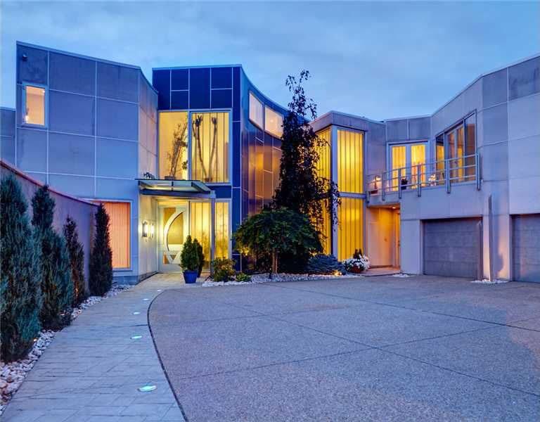 THE SMART HOUSE-Mt. Washington, Pittsburgh