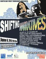 Shifting Narratives - APIs & the LGBTQI Rights Movement