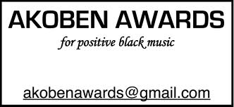 akoben awards logo