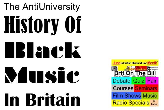 AU History Of BBM