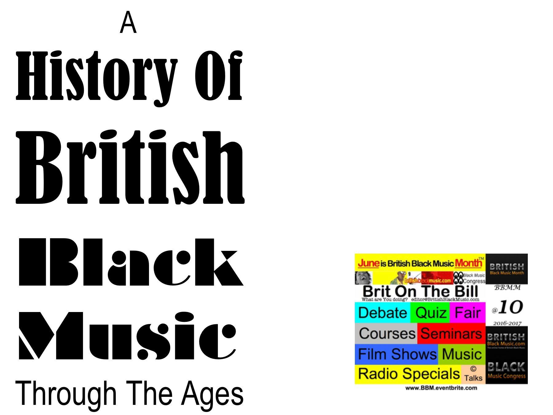 BBM History